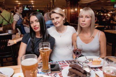 MOLLY, 31 июля 2019 - Ресторан «Максимилианс» Самара - 24