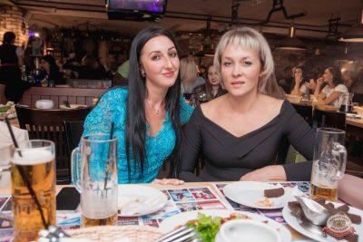 «Дыхание ночи»: Bubble Gum, 3 августа 2019 - Ресторан «Максимилианс» Самара - 28