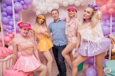 «Дыхание ночи»: Bubble Gum, 3 августа 2019 - Ресторан «Максимилианс» Самара - 4