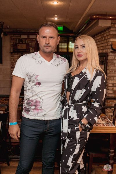Стендап: Новикова, Старовойтов, Косицын, 8 августа 2019 - Ресторан «Максимилианс» Самара - 15