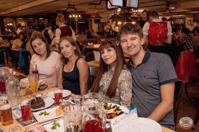Стендап: Новикова, Старовойтов, Косицын, 8 августа 2019 - Ресторан «Максимилианс» Самара - 17