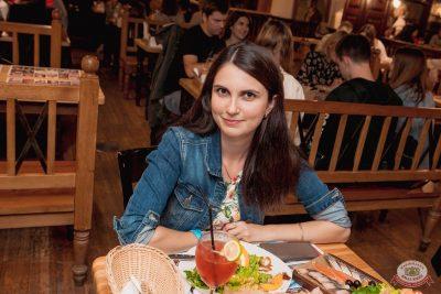 Стендап: Новикова, Старовойтов, Косицын, 8 августа 2019 - Ресторан «Максимилианс» Самара - 19