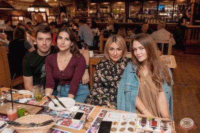 Стендап: Новикова, Старовойтов, Косицын, 8 августа 2019 - Ресторан «Максимилианс» Самара - 21