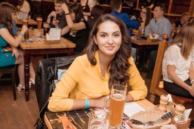 Стендап: Новикова, Старовойтов, Косицын, 8 августа 2019 - Ресторан «Максимилианс» Самара - 23