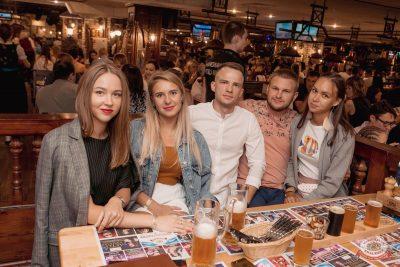 Стендап: Новикова, Старовойтов, Косицын, 8 августа 2019 - Ресторан «Максимилианс» Самара - 27
