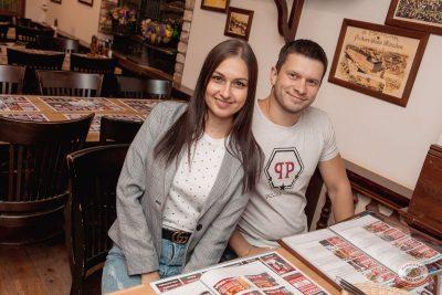 Стендап: Новикова, Старовойтов, Косицын, 8 августа 2019 - Ресторан «Максимилианс» Самара - 29
