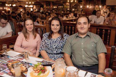 Стендап: Новикова, Старовойтов, Косицын, 8 августа 2019 - Ресторан «Максимилианс» Самара - 32