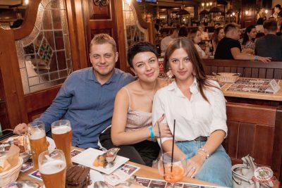 Стендап: Новикова, Старовойтов, Косицын, 8 августа 2019 - Ресторан «Максимилианс» Самара - 34