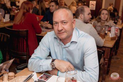 Стендап: Новикова, Старовойтов, Косицын, 8 августа 2019 - Ресторан «Максимилианс» Самара - 36
