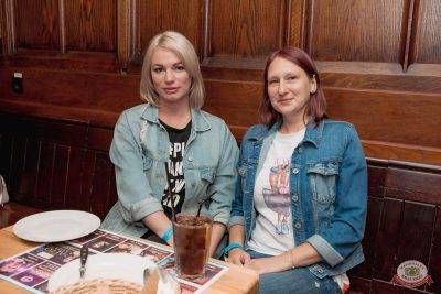 Стендап: Новикова, Старовойтов, Косицын, 8 августа 2019 - Ресторан «Максимилианс» Самара - 48