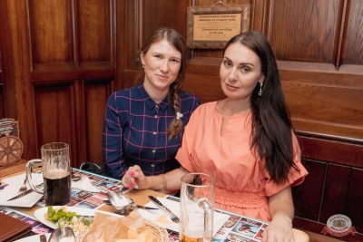 Стендап: Новикова, Старовойтов, Косицын, 8 августа 2019 - Ресторан «Максимилианс» Самара - 49