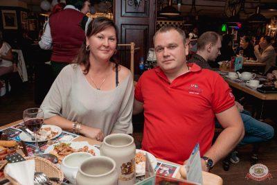 Стендап: Новикова, Старовойтов, Косицын, 8 августа 2019 - Ресторан «Максимилианс» Самара - 51