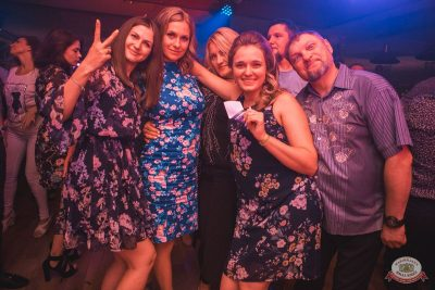 «Дыхание ночи»: Latino fiesta, 17 августа 2019 - Ресторан «Максимилианс» Самара - 20