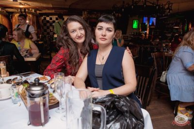 «Дыхание ночи»: Latino fiesta, 17 августа 2019 - Ресторан «Максимилианс» Самара - 21