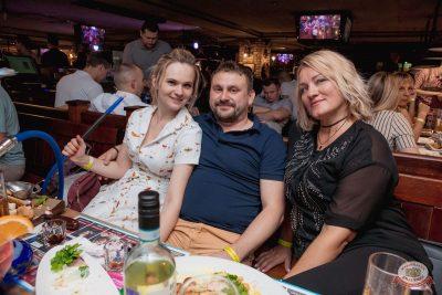 «Дыхание ночи»: Latino fiesta, 17 августа 2019 - Ресторан «Максимилианс» Самара - 37