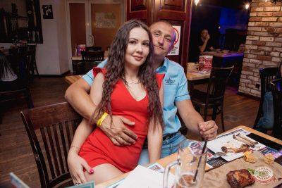 «Дыхание ночи»: Latino fiesta, 17 августа 2019 - Ресторан «Максимилианс» Самара - 41