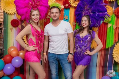 «Дыхание ночи»: Latino fiesta, 17 августа 2019 - Ресторан «Максимилианс» Самара - 8