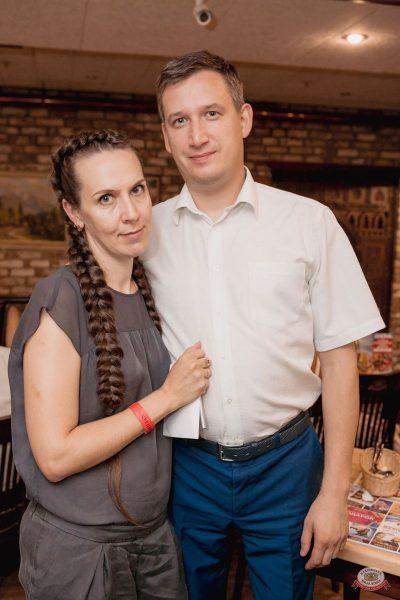 Владимир Кузьмин, 22 августа 2019 - Ресторан «Максимилианс» Самара - 14