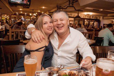 Владимир Кузьмин, 22 августа 2019 - Ресторан «Максимилианс» Самара - 15
