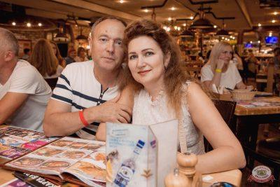 Владимир Кузьмин, 22 августа 2019 - Ресторан «Максимилианс» Самара - 16