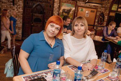 Владимир Кузьмин, 22 августа 2019 - Ресторан «Максимилианс» Самара - 20