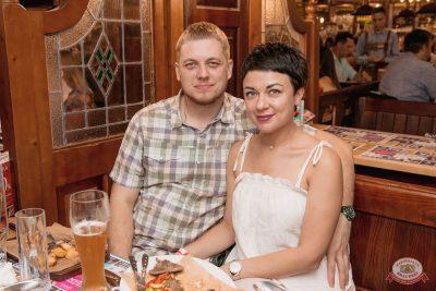 Владимир Кузьмин, 22 августа 2019 - Ресторан «Максимилианс» Самара - 27