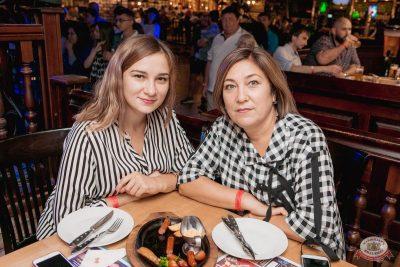 Владимир Кузьмин, 22 августа 2019 - Ресторан «Максимилианс» Самара - 28