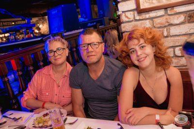 Владимир Кузьмин, 22 августа 2019 - Ресторан «Максимилианс» Самара - 29