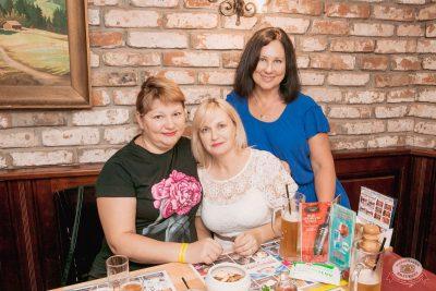 Владимир Кузьмин, 22 августа 2019 - Ресторан «Максимилианс» Самара - 37