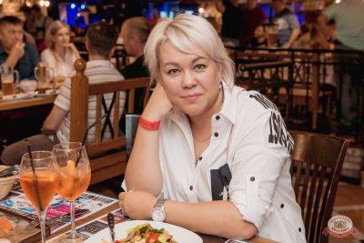 Владимир Кузьмин, 22 августа 2019 - Ресторан «Максимилианс» Самара - 39