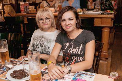Владимир Кузьмин, 22 августа 2019 - Ресторан «Максимилианс» Самара - 43