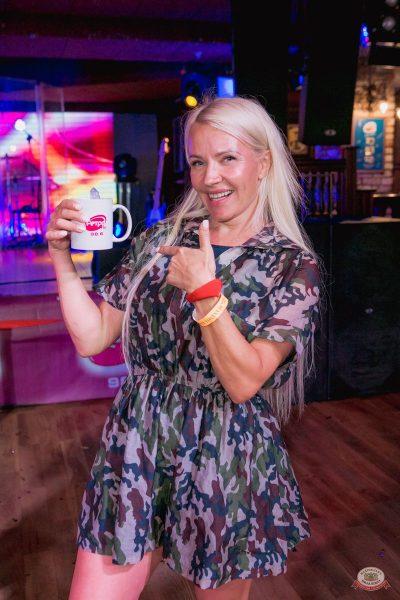 Вечеринка «Ретро FM», 23 августа 2019 - Ресторан «Максимилианс» Самара - 11