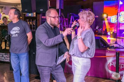 Вечеринка «Ретро FM», 23 августа 2019 - Ресторан «Максимилианс» Самара - 18