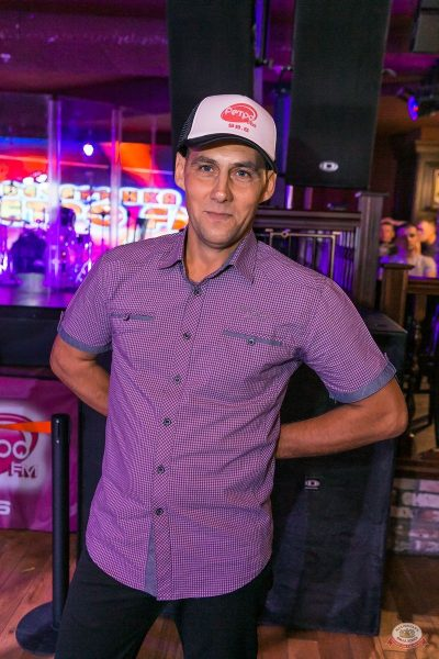 Вечеринка «Ретро FM», 23 августа 2019 - Ресторан «Максимилианс» Самара - 19