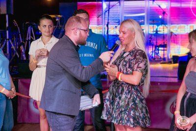 Вечеринка «Ретро FM», 23 августа 2019 - Ресторан «Максимилианс» Самара - 2