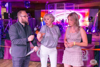 Вечеринка «Ретро FM», 23 августа 2019 - Ресторан «Максимилианс» Самара - 21