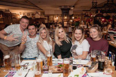 Вечеринка «Ретро FM», 23 августа 2019 - Ресторан «Максимилианс» Самара - 26