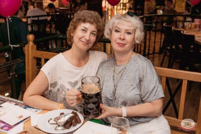 Вечеринка «Ретро FM», 23 августа 2019 - Ресторан «Максимилианс» Самара - 30