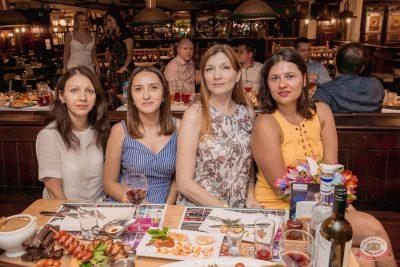 Вечеринка «Ретро FM», 23 августа 2019 - Ресторан «Максимилианс» Самара - 33