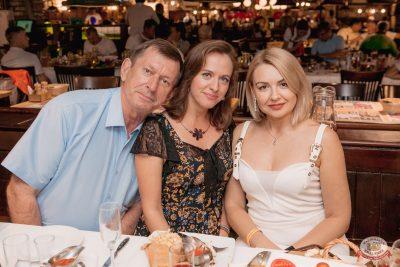 Вечеринка «Ретро FM», 23 августа 2019 - Ресторан «Максимилианс» Самара - 37