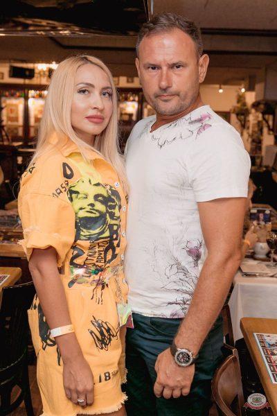 Вечеринка «Ретро FM», 23 августа 2019 - Ресторан «Максимилианс» Самара - 39
