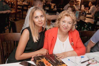 Вечеринка «Ретро FM», 23 августа 2019 - Ресторан «Максимилианс» Самара - 42