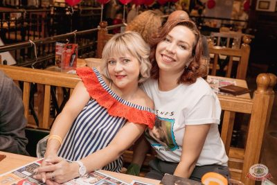 Вечеринка «Ретро FM», 23 августа 2019 - Ресторан «Максимилианс» Самара - 43