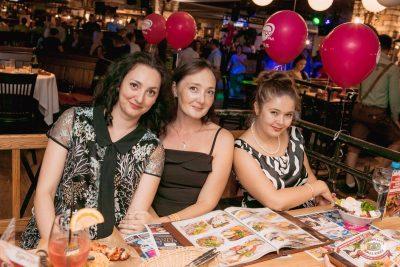 Вечеринка «Ретро FM», 23 августа 2019 - Ресторан «Максимилианс» Самара - 44