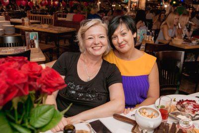 Вечеринка «Ретро FM», 23 августа 2019 - Ресторан «Максимилианс» Самара - 47