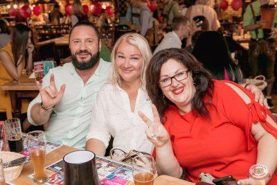 Вечеринка «Ретро FM», 23 августа 2019 - Ресторан «Максимилианс» Самара - 48