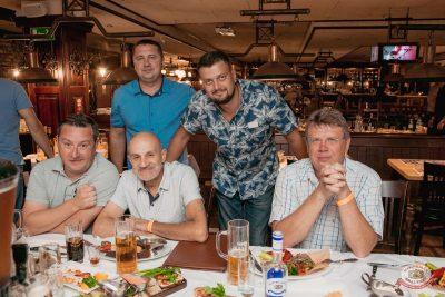 Вечеринка «Ретро FM», 23 августа 2019 - Ресторан «Максимилианс» Самара - 55