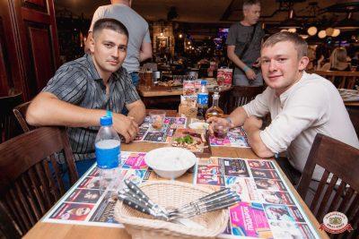 «Дыхание ночи»: Dj Haipa, 24 августа 2019 - Ресторан «Максимилианс» Самара - 16