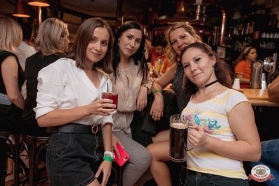 «Дыхание ночи»: Dj Haipa, 24 августа 2019 - Ресторан «Максимилианс» Самара - 22