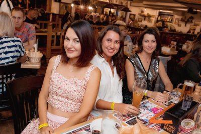 #2Маши, 28 августа 2019 - Ресторан «Максимилианс» Самара - 24